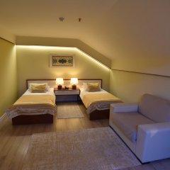 Отель Sokrat Албания, Тирана - отзывы, цены и фото номеров - забронировать отель Sokrat онлайн комната для гостей фото 4