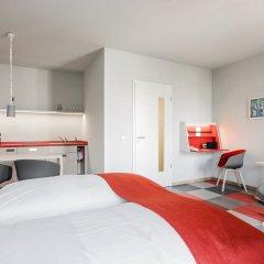 Отель & Restaurant MICHAELIS Германия, Лейпциг - отзывы, цены и фото номеров - забронировать отель & Restaurant MICHAELIS онлайн комната для гостей фото 4