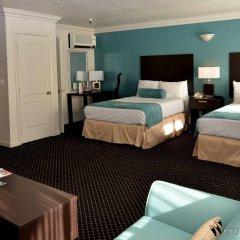 Отель Alexis Park All Suite Resort комната для гостей фото 4