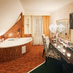 Отель Pytloun Design Hotel Чехия, Либерец - отзывы, цены и фото номеров - забронировать отель Pytloun Design Hotel онлайн спа фото 2