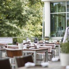 Отель ARCOTEL Kaiserwasser Vienna питание фото 3