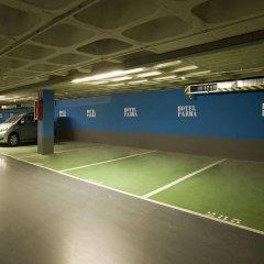 Отель Parma Испания, Сан-Себастьян - отзывы, цены и фото номеров - забронировать отель Parma онлайн парковка