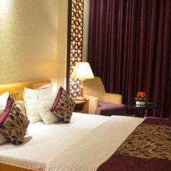 Отель Emperor Palms @ Karol Bagh Индия, Нью-Дели - отзывы, цены и фото номеров - забронировать отель Emperor Palms @ Karol Bagh онлайн фото 8