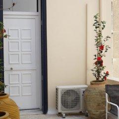 Отель Metis Athens Suites Афины балкон