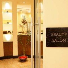 Отель Grand New Delhi Нью-Дели ванная