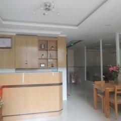Апартаменты Kelly Serviced Apartment - District 1 интерьер отеля фото 2