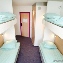 Отель CABINN Aalborg Hotel Дания, Алборг - отзывы, цены и фото номеров - забронировать отель CABINN Aalborg Hotel онлайн балкон