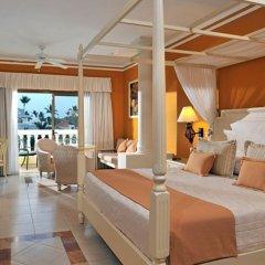 Отель Luxury Bahia Principe Esmeralda - All Inclusive Доминикана, Пунта Кана - 10 отзывов об отеле, цены и фото номеров - забронировать отель Luxury Bahia Principe Esmeralda - All Inclusive онлайн комната для гостей фото 3