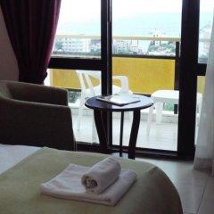 West Ada Inn Hotel комната для гостей фото 2