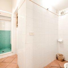 Отель Campuccio 21 Италия, Флоренция - отзывы, цены и фото номеров - забронировать отель Campuccio 21 онлайн ванная фото 2