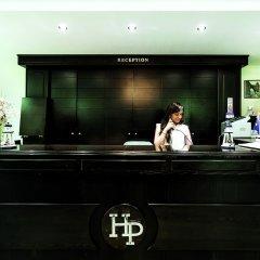 Отель Elinotel Polis Hotel Греция, Ханиотис - отзывы, цены и фото номеров - забронировать отель Elinotel Polis Hotel онлайн интерьер отеля фото 3