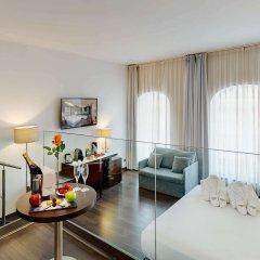 Отель Sercotel Coliseo комната для гостей фото 4