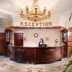 Отель Старо Киев интерьер отеля