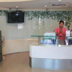 Отель Murraya Residence интерьер отеля фото 3