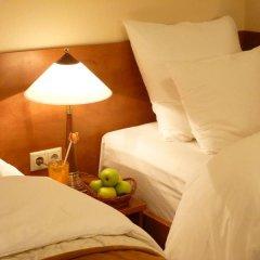 Гостиница Бентлей 3* Стандартный номер 2 отдельными кровати фото 4