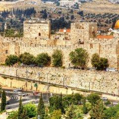 King David Hotel Jerusalem Израиль, Иерусалим - 1 отзыв об отеле, цены и фото номеров - забронировать отель King David Hotel Jerusalem онлайн фото 7