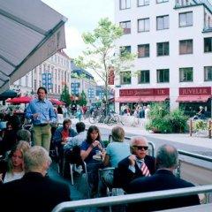Отель Design Apartments Швеция, Гётеборг - отзывы, цены и фото номеров - забронировать отель Design Apartments онлайн помещение для мероприятий фото 2