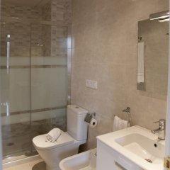 Habitat Suites Gran Vía 17 Hotel ванная фото 4