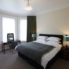 Отель Glenlyn Apartments Великобритания, Лондон - отзывы, цены и фото номеров - забронировать отель Glenlyn Apartments онлайн комната для гостей фото 9