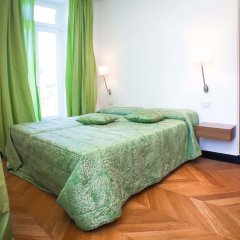 Отель Palazzo dei Concerti Италия, Торре-Аннунциата - отзывы, цены и фото номеров - забронировать отель Palazzo dei Concerti онлайн комната для гостей фото 2