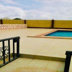 Отель Momak 4 Hotel & Suites Нигерия, Ибадан - отзывы, цены и фото номеров - забронировать отель Momak 4 Hotel & Suites онлайн фото 5