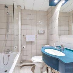 Отель Pavillon Porte De Versailles Франция, Париж - 3 отзыва об отеле, цены и фото номеров - забронировать отель Pavillon Porte De Versailles онлайн ванная фото 2