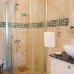 Отель Otello Alacati Чешме ванная