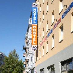 Отель A&O Berlin Friedrichshain фото 3
