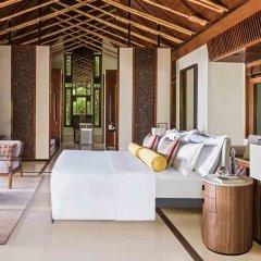 Отель One&Only Reethi Rah Мальдивы, Северный атолл Мале - 8 отзывов об отеле, цены и фото номеров - забронировать отель One&Only Reethi Rah онлайн комната для гостей фото 4