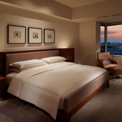 Отель Grand Hyatt Токио комната для гостей фото 5