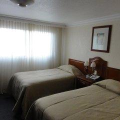 Отель Polanco Мексика, Мехико - отзывы, цены и фото номеров - забронировать отель Polanco онлайн комната для гостей фото 4