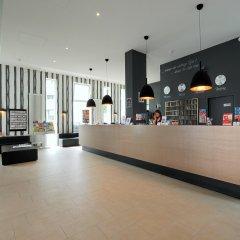 Best Western Hotel am Spittelmarkt фитнесс-зал фото 2