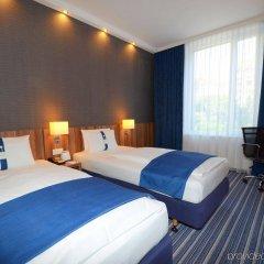 Отель Holiday Inn Express Dresden City Centre комната для гостей фото 2