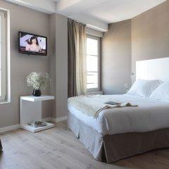 Отель Rambla 102 Испания, Барселона - отзывы, цены и фото номеров - забронировать отель Rambla 102 онлайн комната для гостей фото 5