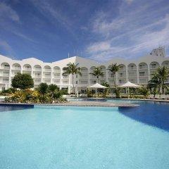 Отель Starts Guam Resort Hotel Гуам, Дедедо - отзывы, цены и фото номеров - забронировать отель Starts Guam Resort Hotel онлайн бассейн фото 3