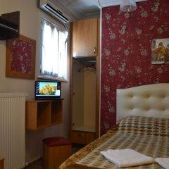 Second Home Hostel Стамбул удобства в номере