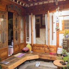 Отель Sitong Hanok Guesthouse Jongno фото 9