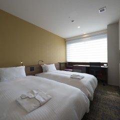 Отель Comfort Inn Fukuoka Tenjin Япония, Фукуока - отзывы, цены и фото номеров - забронировать отель Comfort Inn Fukuoka Tenjin онлайн комната для гостей фото 2
