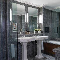 Отель Knightsbridge Hotel Великобритания, Лондон - отзывы, цены и фото номеров - забронировать отель Knightsbridge Hotel онлайн ванная фото 2