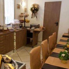 Отель Albergo Giardinetto Италия, Болонья - отзывы, цены и фото номеров - забронировать отель Albergo Giardinetto онлайн питание фото 3
