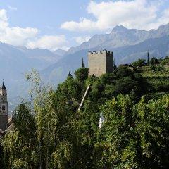 Отель Bavaria Италия, Меран - отзывы, цены и фото номеров - забронировать отель Bavaria онлайн фото 11