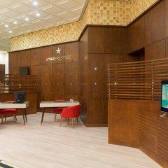 Отель Iberostar Mehari Djerba Тунис, Мидун - отзывы, цены и фото номеров - забронировать отель Iberostar Mehari Djerba онлайн интерьер отеля
