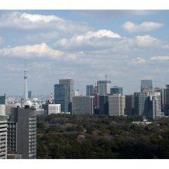 Отель Toshi Center Hotel Япония, Токио - 1 отзыв об отеле, цены и фото номеров - забронировать отель Toshi Center Hotel онлайн
