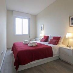 Апартаменты Oporto Boavista Family & Friends Apartment Порту комната для гостей фото 3