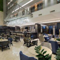 DoubleTree by Hilton Hotel Istanbul - Piyalepasa Турция, Стамбул - 3 отзыва об отеле, цены и фото номеров - забронировать отель DoubleTree by Hilton Hotel Istanbul - Piyalepasa онлайн питание фото 3