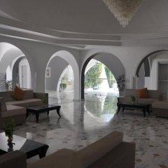 Отель Djerba Haroun Тунис, Мидун - отзывы, цены и фото номеров - забронировать отель Djerba Haroun онлайн интерьер отеля фото 2
