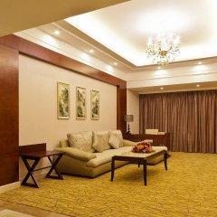 Haili Garden Hotel комната для гостей фото 5
