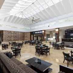 Отель Occidental Punta Cana - All Inclusive Resort питание