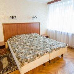 Гостиница Аэропорт Пулково комната для гостей фото 5