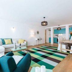 Апартаменты BP Apartments - Baudry Apartments Париж развлечения